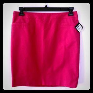 NWT Halogen Skirt